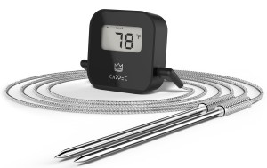 Cappec Bluetooth Wireless BBQ Thermometer
