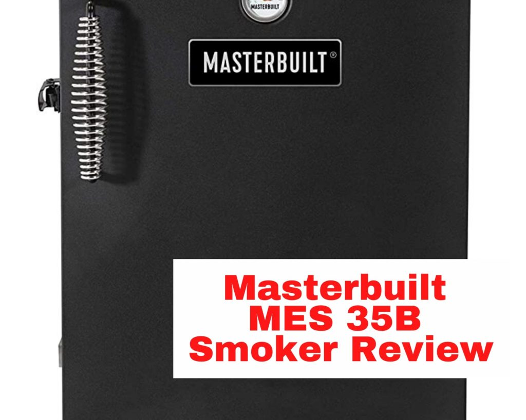 masterbuilt mes 35b electric smoker review